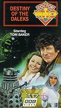 Doctor Who - Destiny of the Daleks VHS