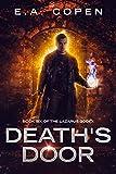 Death's Door: An Urban Fantasy Novel (The Lazarus Codex Book 6)