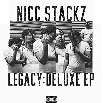 Legacy: Deluxe Ep