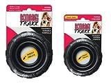 Kong Company - Kong Traxx-Black Medium-large - KT11