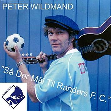 Så Der Mål Til Randers FC