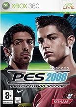 Pro Evolution Soccer 08 X360