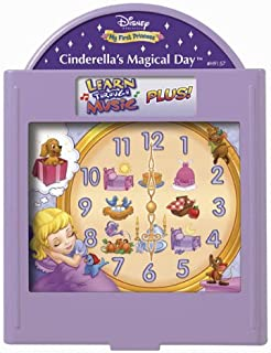 Learning Through Music Plus - Cinderella's Magical Day