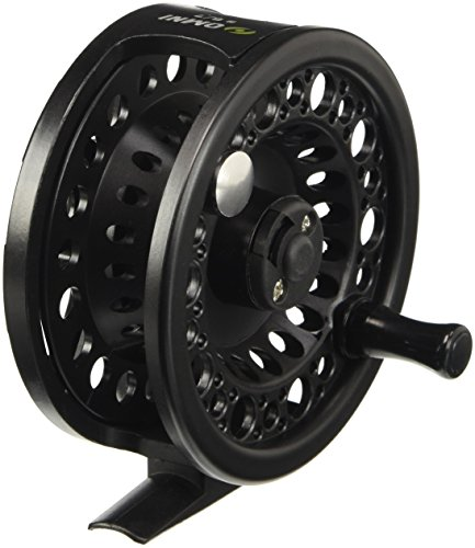 SHAKESPEARE Omni Fly 6/7 WT Reel - Black