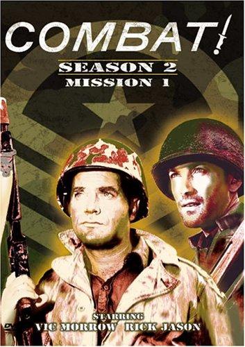 Combat - Season 2, Mission 1 [RC 1]