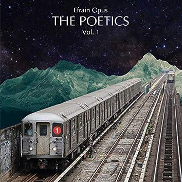 The Poetics, Vol.1