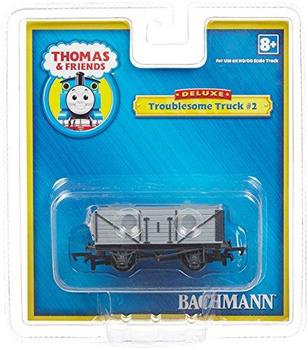 Bachmann Trains Thomas et Ses Amis – Pénible Truck # 2