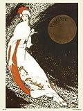 onthewall Vogue Vintage-Poster PDP 019, Pop Art, Motiv