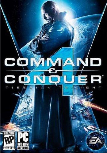 Command & Conquer 4Tiberian Twilight [Italienische Import]