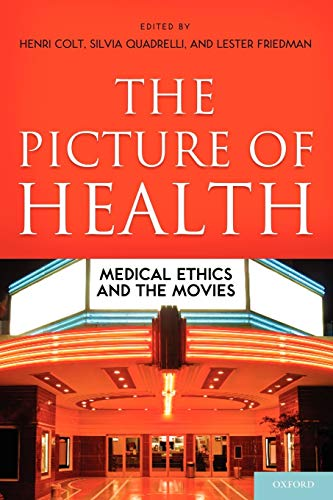 Image of The Picture of Health: Medical Ethics and the Movies