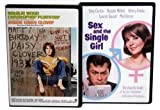 Sex and the Single Girls / Inside Daisy Clover DVD Pack