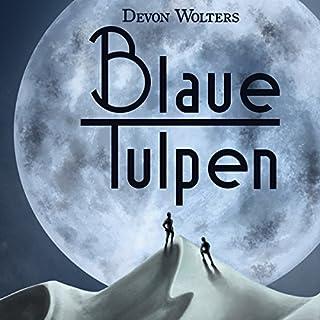 Blaue Tulpen Titelbild