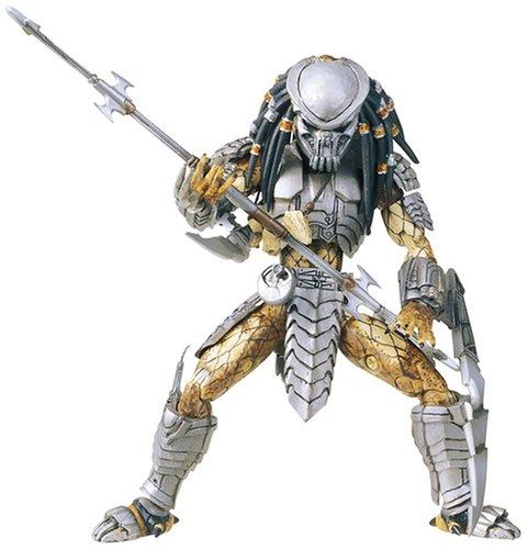 Microman (Micro Action Series) Predator (Celtic Predator)
