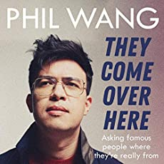 Phil Wang - They Come Over Here