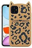 iphone11 アップル アイフォン 11 ケース 専用 猫 カバー Apple iPhone i11 対応 バンパー 可……