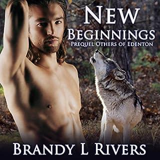 New Beginnings cover art