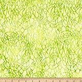 Island Batik 0742423 Foundations Blenders Large Netting