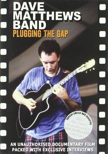 Dave Matthews Band-Plugging The Gap - Dvd