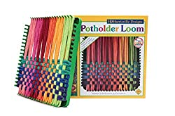 Make Your Own Potholders Loom Kit
