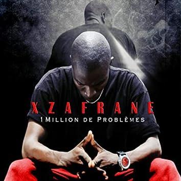 Un Million de problèmes (feat. Valsero, Lana Maes, Mr Zasta, Krotal , Killa Mel, Izmo, Valde Z, Sir Nostra, Ivee)