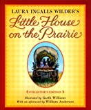 Little House on the Prairie Collector's Edition