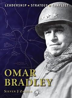 Omar Bradley (Command Book 25) (English Edition)