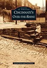 Cincinnati's Over-The-Rhine (OH) (Images of America)