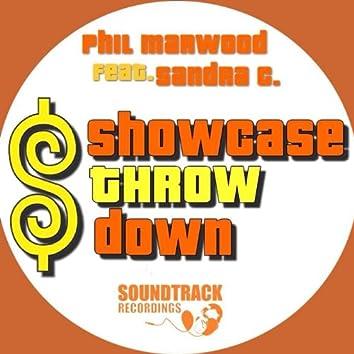 Showcase Throwdown