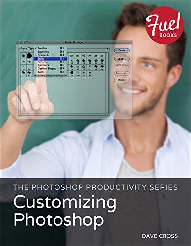 Photoshop Productivity Series, The: Customizing Photoshop (English Edition)