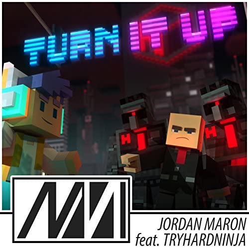 Jordan Maron & Tryhardninja
