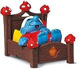 Schleich 40240 - Die Schlümpfe, Schlumpf im Bett