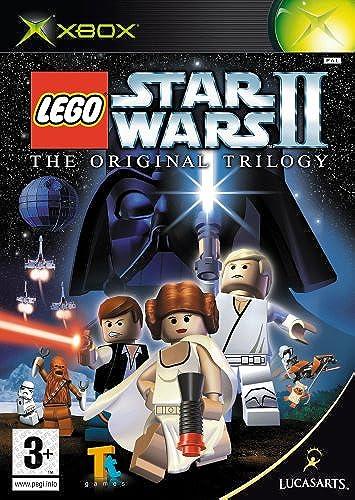 últimos estilos LEGO Star Wars II    The Original Trilogy (Xbox) [Importación Inglesa]  servicio de primera clase