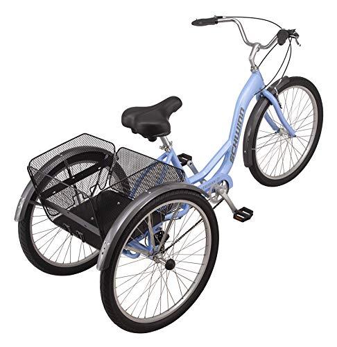 516TGa23cFL. SL500 Schwinn Perla Womens Beach Cruiser Bike