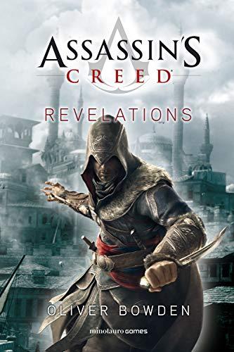 Assassin's Creed. Revelations (Minotauro Games)