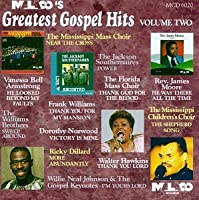 Vol. 2-Greatest Gospel Hits