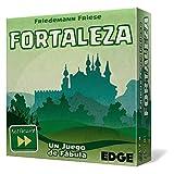 Edge Entertainment- Fortaleza, juego de mesa (EE2FFW02) , color, modelo surtido