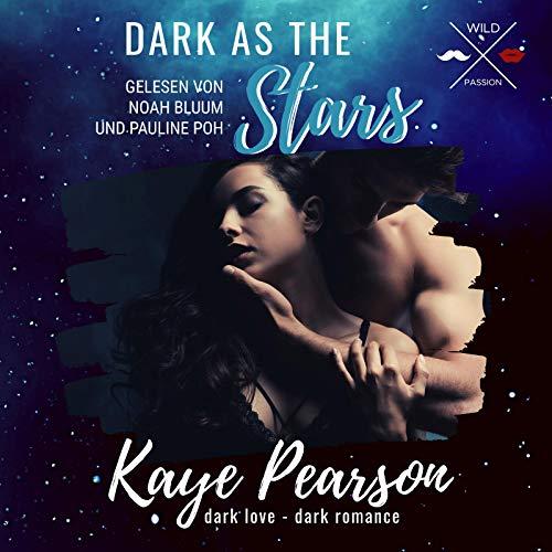 Dark As The Stars Titelbild