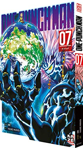 ONE-PUNCH MAN - Band 07