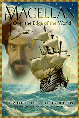MAGELLAN OVER THE EDGE OF THE: Over the Edge of the World