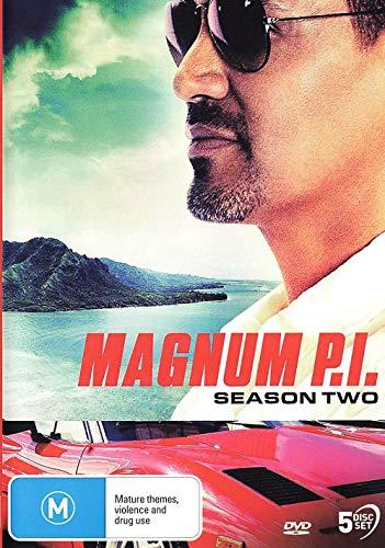 Magnum P.I. - Season 2