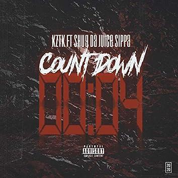 Count Down (feat. Shug Da Juice Sippa)