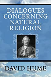 Book cover: Dialogues Concerning Natural Religion by David Hume