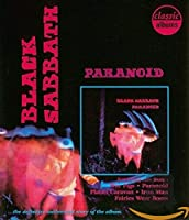 Classic Albums: Paranoid [Blu-ray]