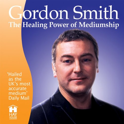 Healing Power of Mediumship cover art