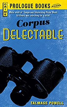 Corpus Delectable (Prologue Books) by [Talmage Powell]