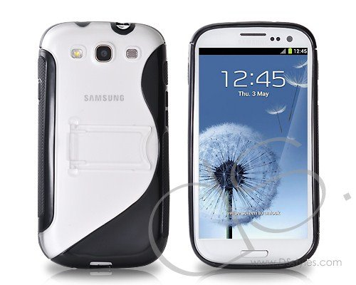 DS.Styles - Cover per Samsung Galaxy S3