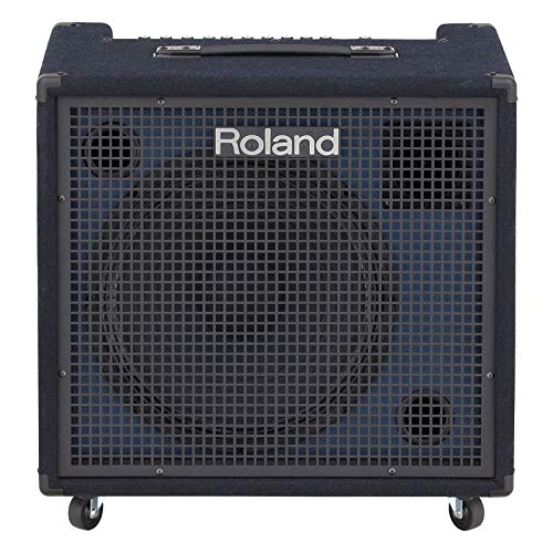 Roland KC-600 Stereo Keyboard Amplifier Review
