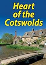 Heart of the Cotswolds (Rucksack Readers)