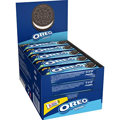 oreo biscuits lidl