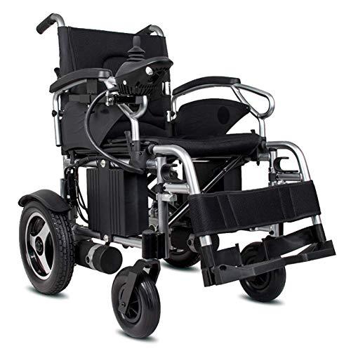 MXCYSJX elektrische kinderwagen, opvouwbaar, tot 2020, elektrisch, compact, open/inklapbaar, elektrische rolstoel, licht